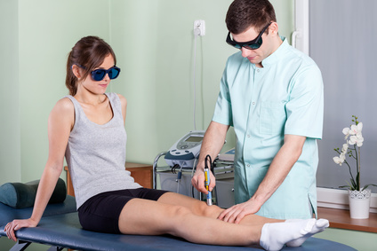 Shining Some Light On Low Intensity Laser Therapy Lilt